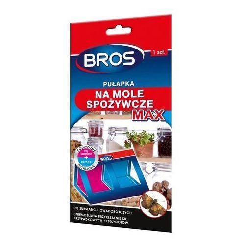 Pułapka na mole spożywcze Bros max (5904517242043)