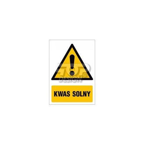 Kwas solny - OKAZJE