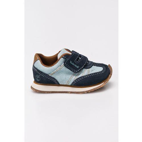 - buty dziecięce marki Timberland