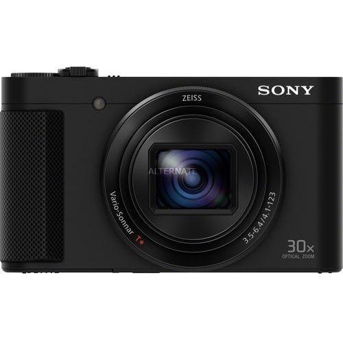 Sony Cyber-Shot DSC-HX90 [przekątna ekranu 3.0