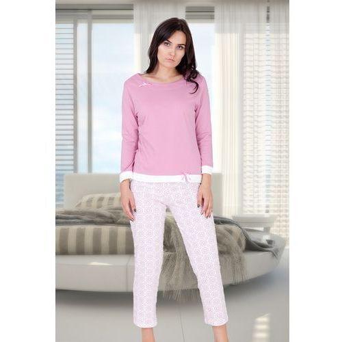 Piżama damska marta (1) marki M-max