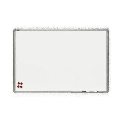 2x3 Tablica porcelanowa w ramie aluminiowej officeboard 300 x 120 cm