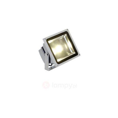 Zewnętrzny reflektor LED SLV 231112, 1x30 W, LED wbudowany na stałe, 2600 lm, 3000 K, IP65 (4024163091367)