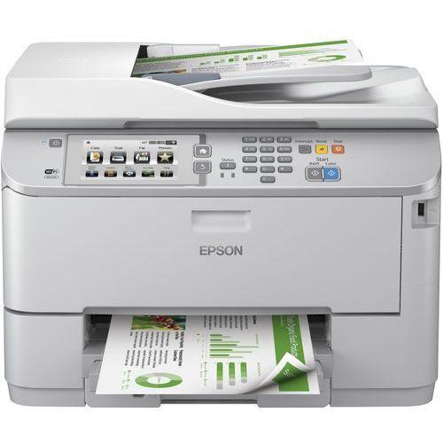 OKAZJA - Epson WF-5690DWF