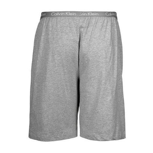 Underwear COTTON STRETCH Spodnie od piżamy grey heather, Calvin Klein, S-XL