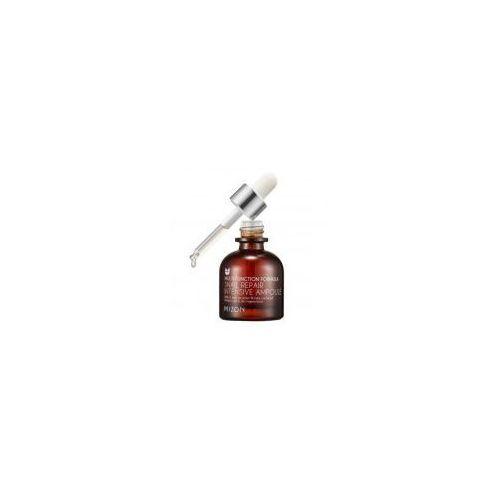 OKAZJA - snail repair intensive ampoule - odmładzające serum do twarzy z zawartością śluzu ślimaka 30 ml marki Mizon