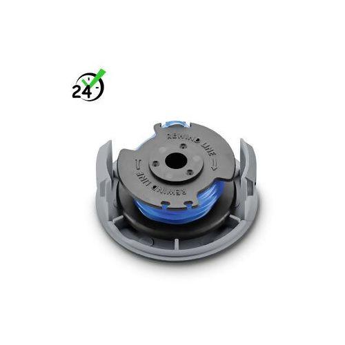 Żyłka do podkaszarki akumulatorowej LTR 18 Battery DORADZTWO => 794037600, GWARANCJA 2 LATA, DOSTAWA OD RĘKI!
