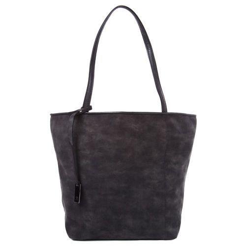 torebka czarny uni marki Tom tailor denim