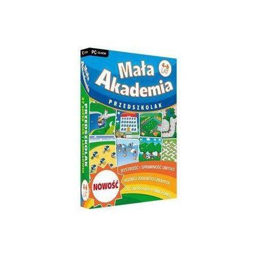 Mała Akademia Przedszkolak (PC)