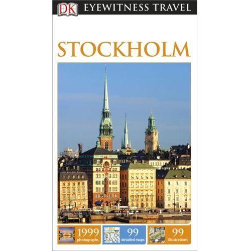 Sztokholm Dorling Kindersley Stockholm (9781409326229)