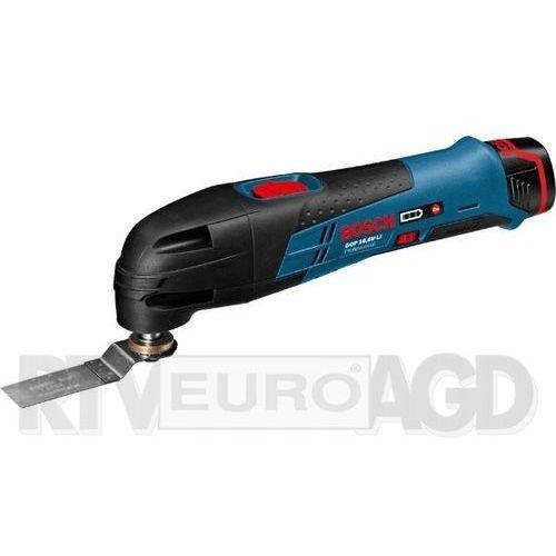 Bosch Professional GOP 10,8 V-LI - produkt w magazynie - szybka wysyłka! (3165140577373)