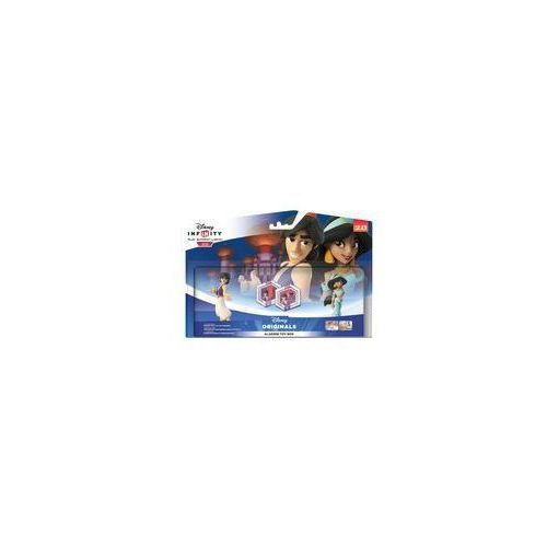 Disney Infinity 2.0: Świat Alladyna - CDP.pl. DARMOWA DOSTAWA DO KIOSKU RUCHU OD 24,99ZŁ, 8717418446611
