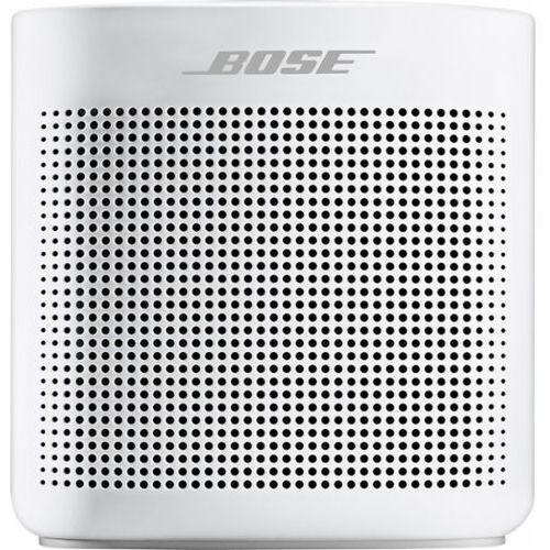 Głośnik mobilny BOSE Soundlink Color BT II Biały