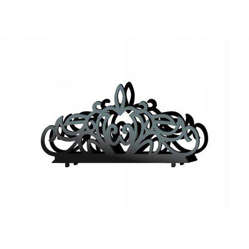 Serwetnik metalowy wzór 1 r11/16cm
