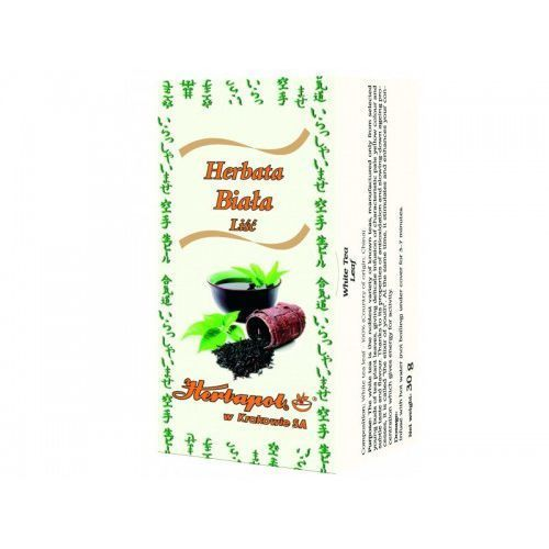 Herbapol Herbata biała 30g