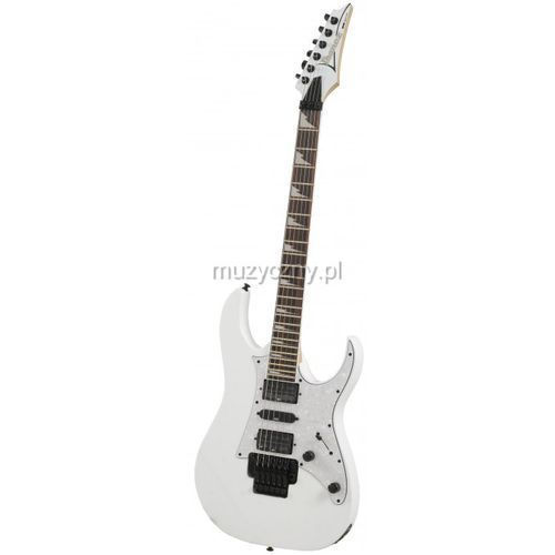 Ibanez  rg350 dxz (wh) - gitara elektryczna