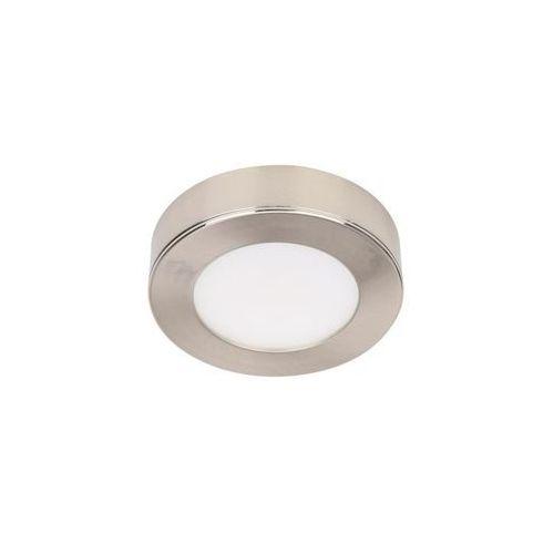 Inspire Oprawa podszafkowa lakao+ ip20 7.4 cm srebrna led