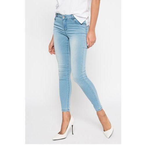 Review  - jeansy minnie