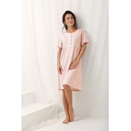 Koszula Nocna Model Giselle 142 Morela