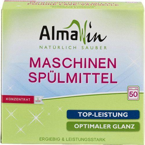 Proszek do mycia naczyń w zmywarkach Koncentrat 1,25 kg (4019555010026)
