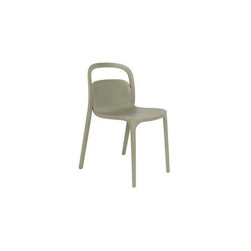 krzesło rex zielone 1100311 1100311 marki Orange line