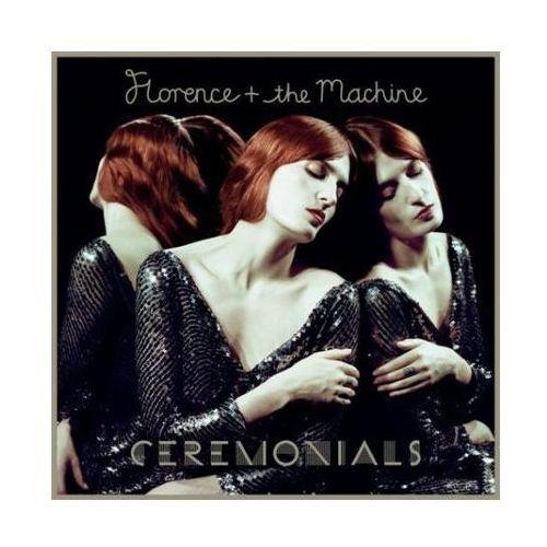Universal music Florence & the machine - ceremonials  0602527850139