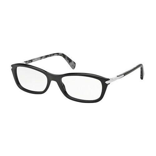 Okulary Korekcyjne Prada PR04PV 1AB1O1