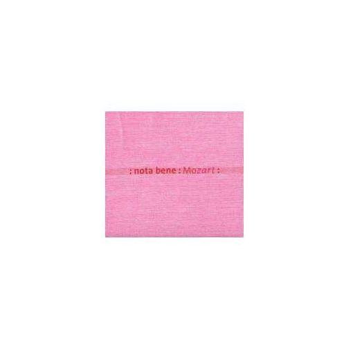 W. A. Mozart / F. X. Mozart, EXCD659