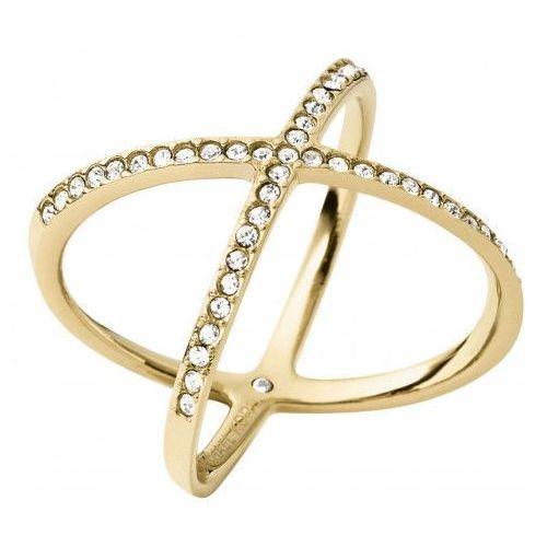 Biżuteria Michael Kors - Pierścionek MKJ4171710510 Rozmiar 9 MKJ4171710, MKJ4171710510