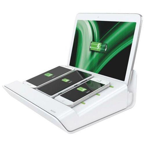 Ładowarka LEITZ Complete XL biała 62890001, 62890001