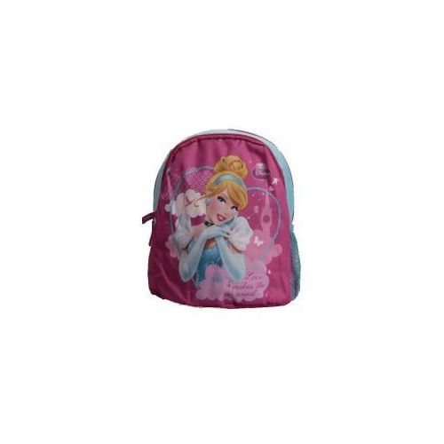 Plecaczek plecak mały KOPCIUSZEK Księżniczki 60457, 604574