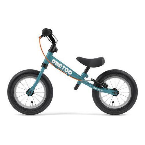 rower dziecięcy onetoo, tealblue marki Yedoo