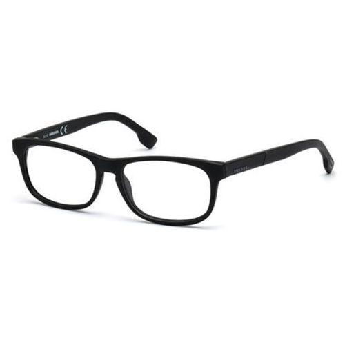 Diesel Okulary korekcyjne  dl5197 002