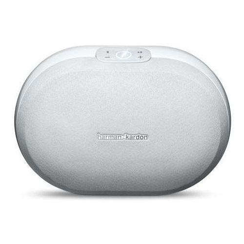 Harman kardon Głośnik mobilny  omni 20 wh biały (6925281900112)