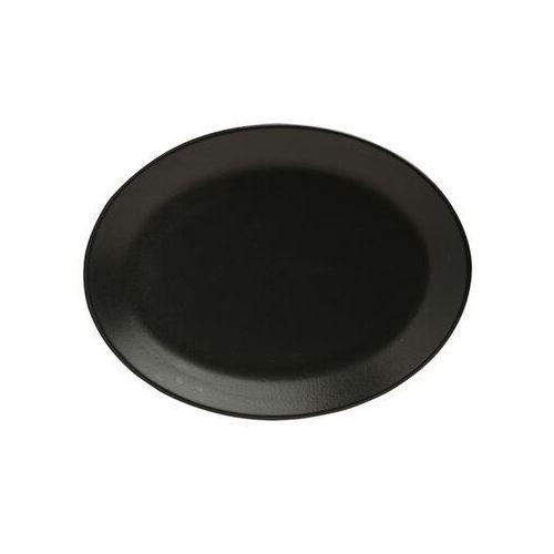 Półmisek owalny coal | 300x230 mm marki Fine dine