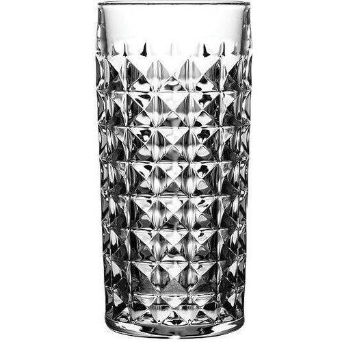 Szklanka do long drinków 5252 6 szt. marki Huta julia