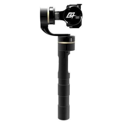 Gimbal ręczny feiyutech g4 qd 3-osiowy do kamer sportowych + darmowy transport! marki Feiyu tech