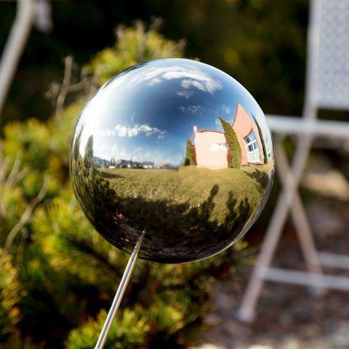 Dekoria kula ogrodowa-dekoracyjna paya śr. 18cm, 18 × 110 cm