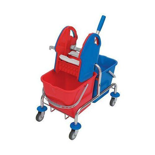 Wózek do sprzątania Roll Mop 02.20 BR CH Splast WCH-0023