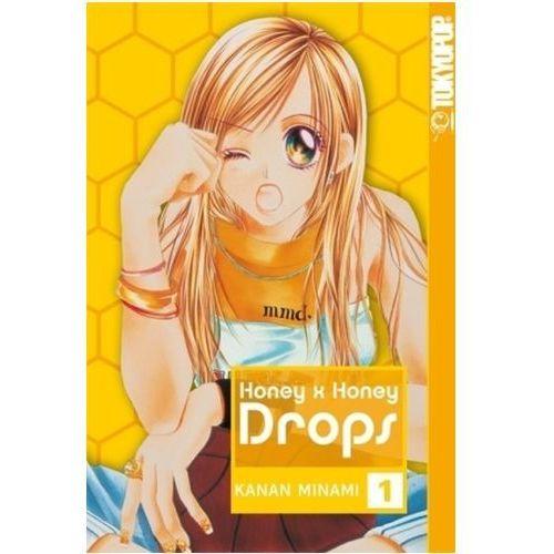 Honey x Honey Drops (2in1 Doppelband). Bd.1 (9783842003316)