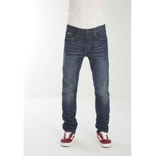Spodnie - jeans - noos tornado fit decker 76958-l34 (76958-l34) rozmiar: 33, Blend