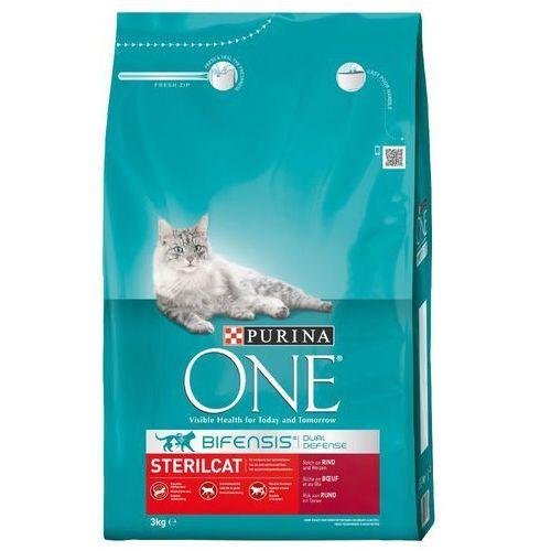Purina One, 6 kg - Z formułą Indoor   Rabat 20% na bestsellery   Darmowa Dostawa od 89 zł i Super Promocje od zooplus!