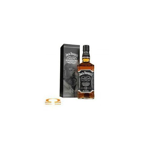 Whiskey Jack Daniel's Master Distiller No. 5 0,7l edycja limitowana, 1FA4-5898E. Najniższe ceny, najlepsze promocje w sklepach, opinie.