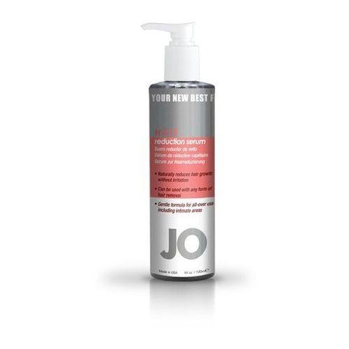 Serum redukujące porost włosów - System JO Hair Reduction Serum 120 ml