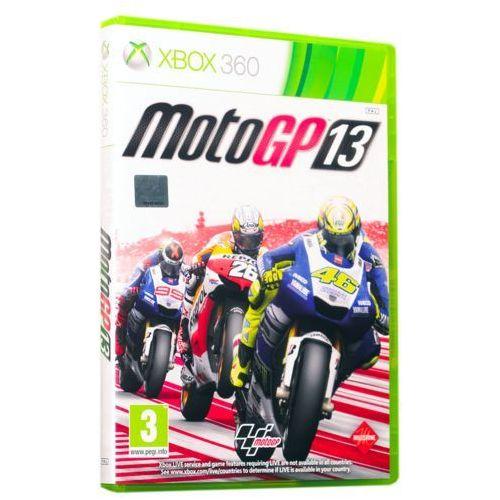 OKAZJA - MotoGP 13 (Xbox 360)