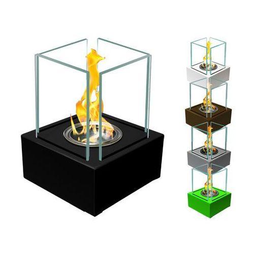 Biokominek stołowy SMART - Globmetal - 5 kolorów, GL-smart