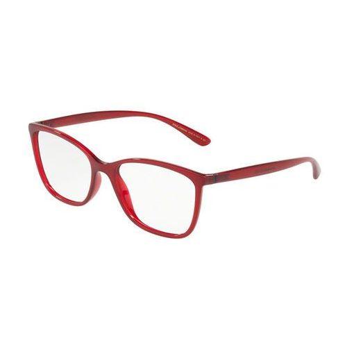 Dolce & gabbana Okulary korekcyjne dg5026 3091
