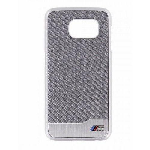 BMW Etui hardcase BMHCS6MDCS G920 Samsung Galaxy S6 srebrne DARMOWA DOSTAWA DO 400 SALONÓW !! (3700740359600)