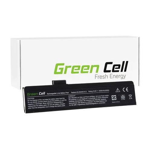 Greencell Fujitsu-siemens amilo li1818 / 3s4000-c1s3-04 4400mah li-ion 11.1v ()