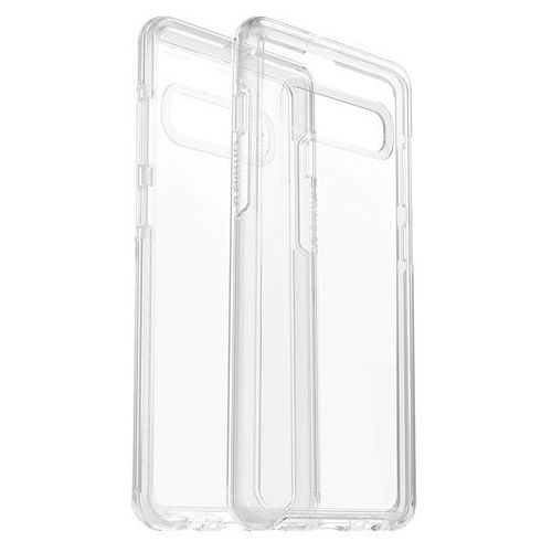 OtterBox Symmetry Series Clear Samsung Galaxy S10+ (przezroczysty)